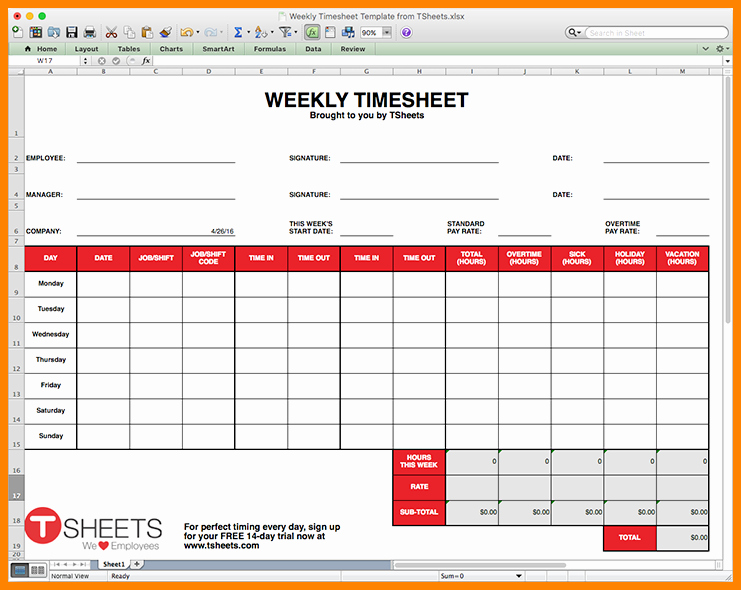Monthly Timesheet Template Google Docs Awesome 8 Google Docs Timesheet Template