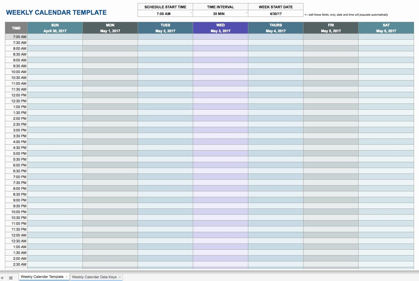 Monthly Timesheet Template Google Docs Luxury Free Google Docs and Spreadsheet Templates Smartsheet