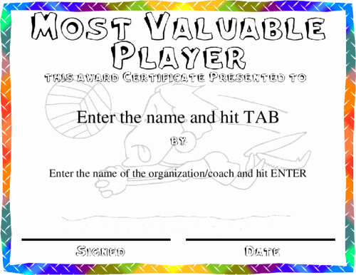 Most Improved Student Award Wording Awesome Most Improved Award Certificate Free Printable Most