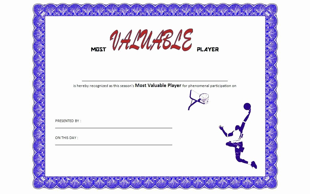 Most Likely to Awards Template Awesome Mock Certificate Template Best Award Templates Free Ideas