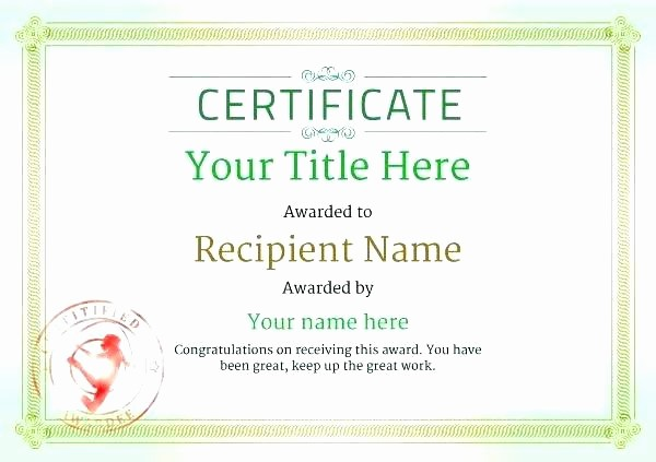 Most Likely to Awards Template Awesome Simple Award Template Most Likely to Certificate Templates