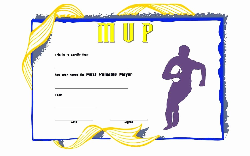 Most Likely to Awards Template Best Of Mock Certificate Template Best Award Templates Free Ideas