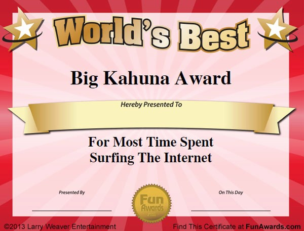 Most Likely to Awards Template Inspirational Most Likely Awards Ideas for Coworkers