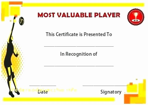 Most Likely to Awards Template Unique Education Certificate Science Award Template Most Improved