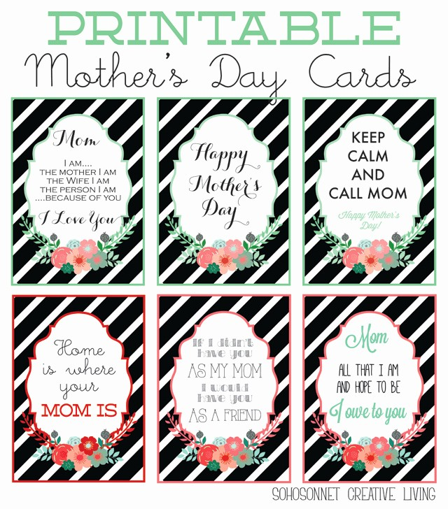Mother Day Card Templates Free Inspirational Teacher Appreciation Gift Wine Label Free Printable