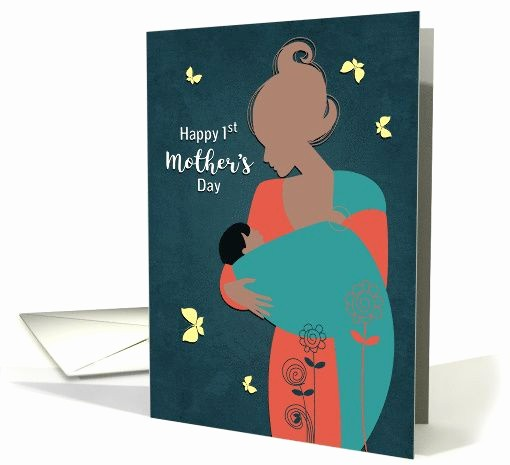 Mother's Day Card From Baby Lovely 17 Best Images About Mother S Day Greeting Cards On