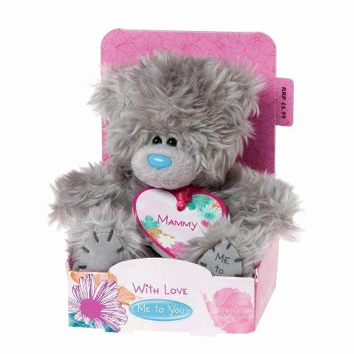 Mother's Day Card From Baby Luxury Variety Me to You Tatty Teddy Plush Bears & Gifts Mum