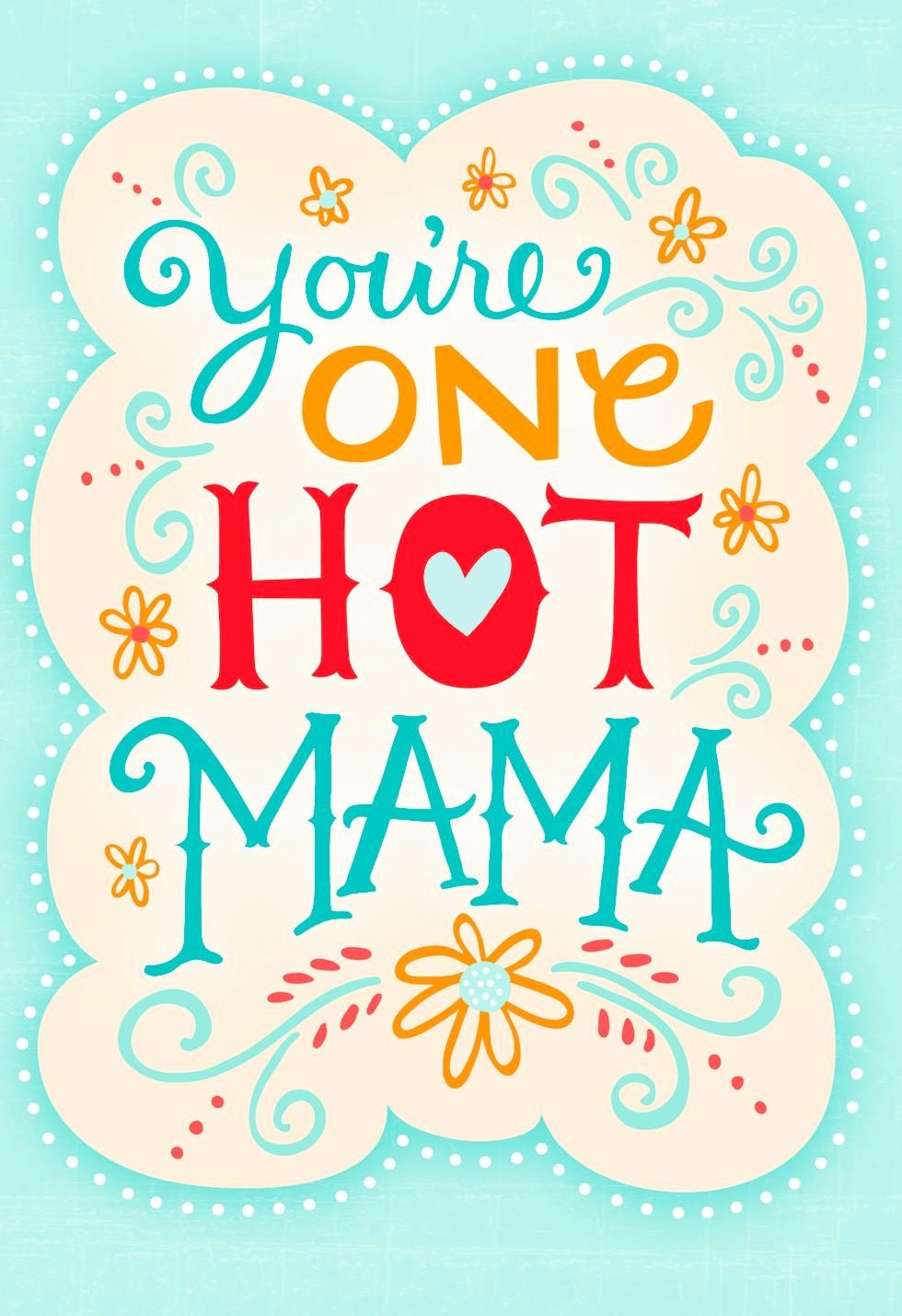 Mother's Day Card From Baby New She S Got the Looks Mother S Day Card Greeting Cards