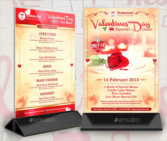 Mother's Day Menu Template Word New Dinner Menu Templates – 36 Free Word Pdf Psd Eps