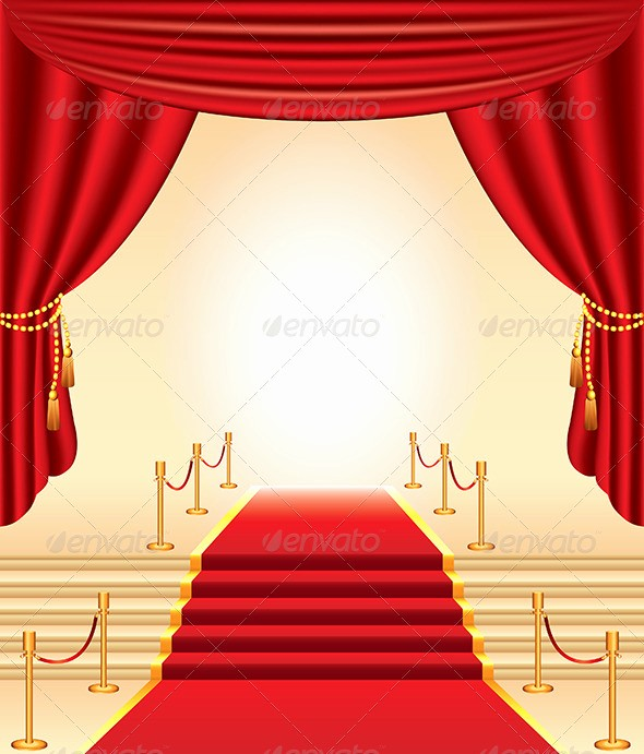 Movie Premiere Invitation Template Free Lovely Red Carpet Premiere Invitation Template Dondrup