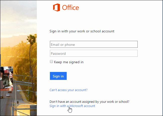 Ms Office 365 Sign In Awesome How to Install Fice 2013 Using Fice 365