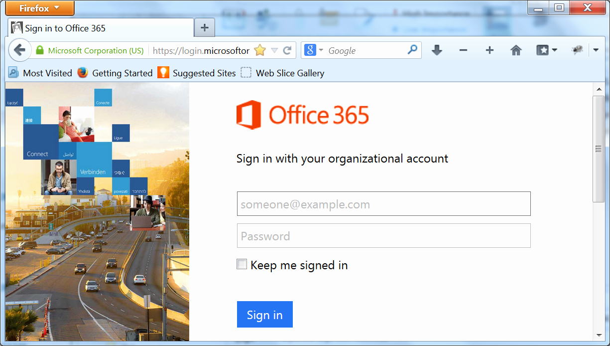 Ms Office 365 Sign In Luxury Fice 365 How to Sign In Fice 365 Through A Web Browser