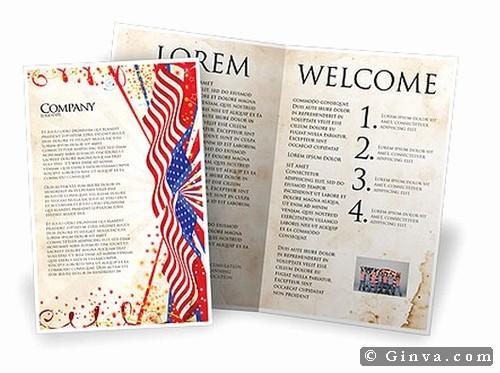 Ms Office Brochure Templates Free Beautiful Download Free Microsoft Fice Brochure Templates