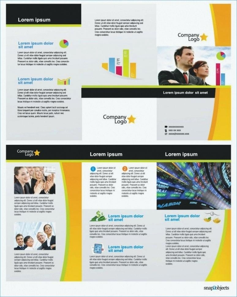 Ms Office Brochure Templates Free Inspirational Microsoft Fice Brochure Templates 2007 Synaxariumfo