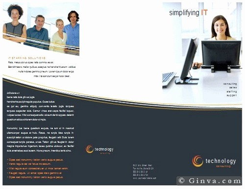 Ms Office Brochure Templates Free Luxury Download Free Microsoft Fice Brochure Templates
