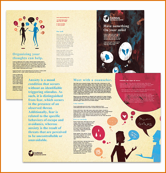 Ms Office Brochure Templates Free New 13 Free Brochure Templates for Microsoft Word