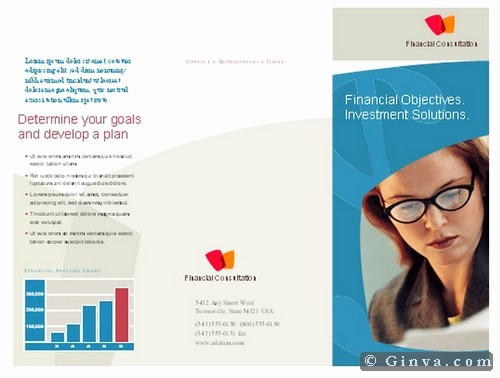 Ms Office Brochure Templates Free New Ms Fice Brochure Template Free