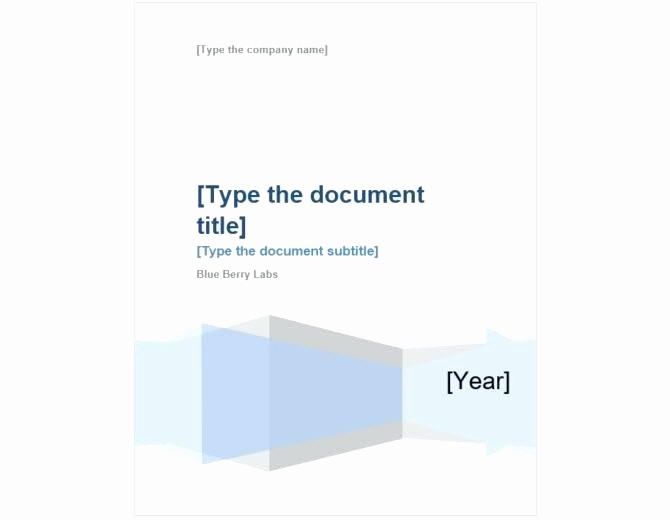microsoft office word 2010 cover page templates template select a title quickly add in pages