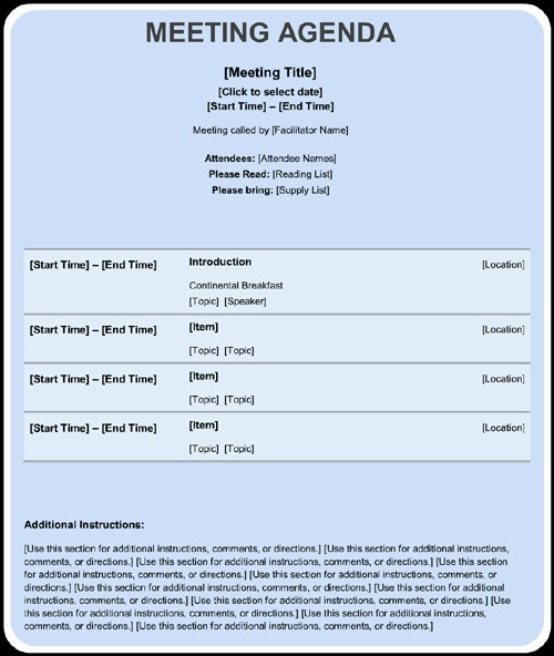 Ms Office Meeting Agenda Template Beautiful Meeting Template with Action Search Results