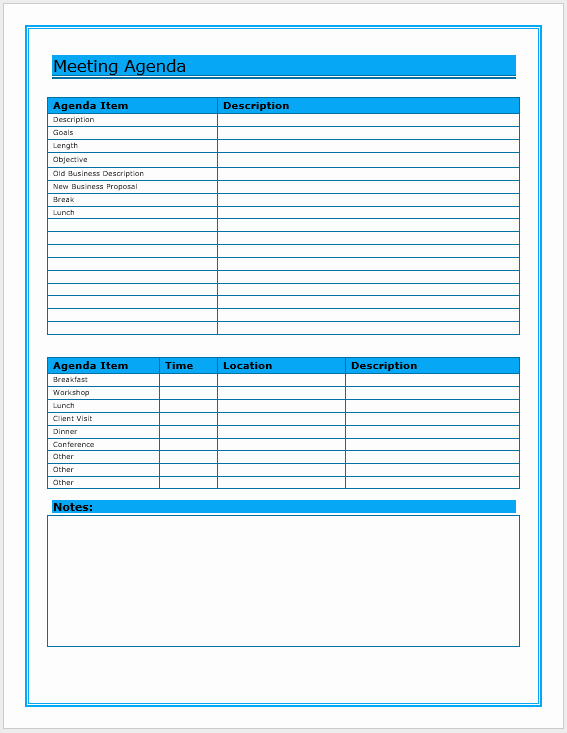 "Ms Office Meeting Agenda Template Inspirational Search Results for ""agenda Template for Seminar"