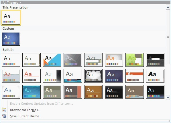 Ms Office Power Point themes Elegant Microsoft Fice 2010 Powerpoint Templates – Playitaway