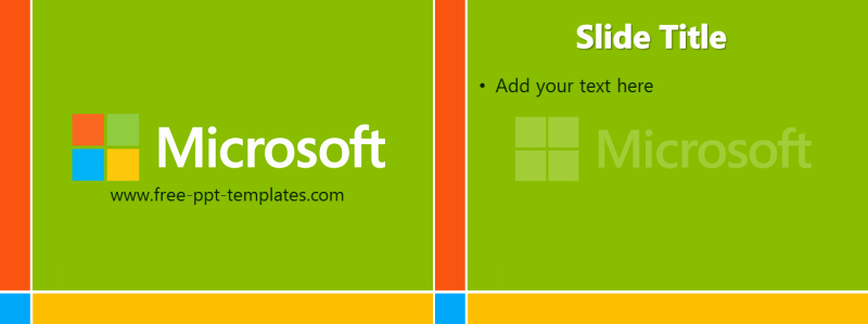 Ms Office Power Point themes New Microsoft Ppt Template