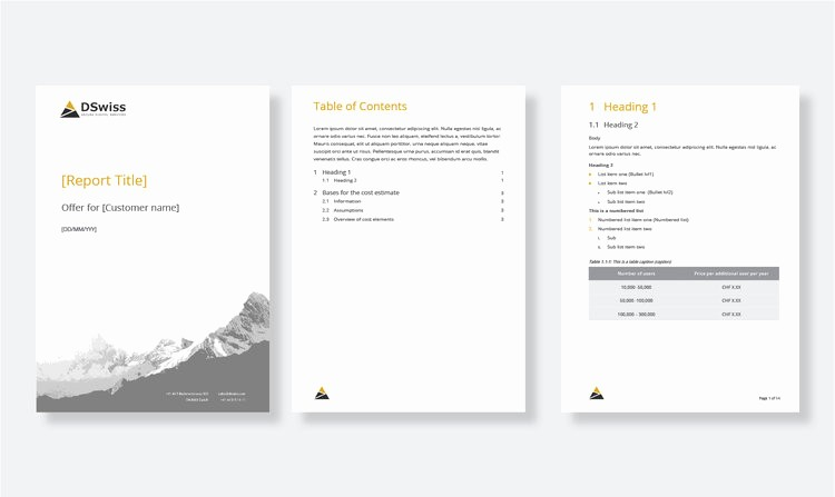 Ms Office Templates for Word Elegant Ms Fice Template Design Specialists — Microcosm Design
