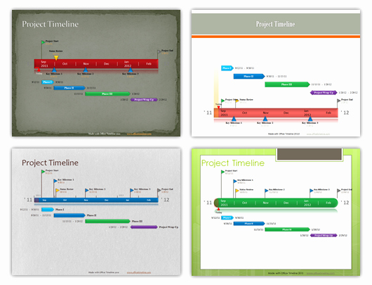 Ms Office Timeline Add On Luxury Fice Timeline for Powerpoint
