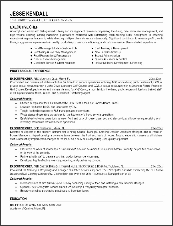 Ms Office Word Resume Templates Luxury 6 Ms Word Standard Operating Procedure Template