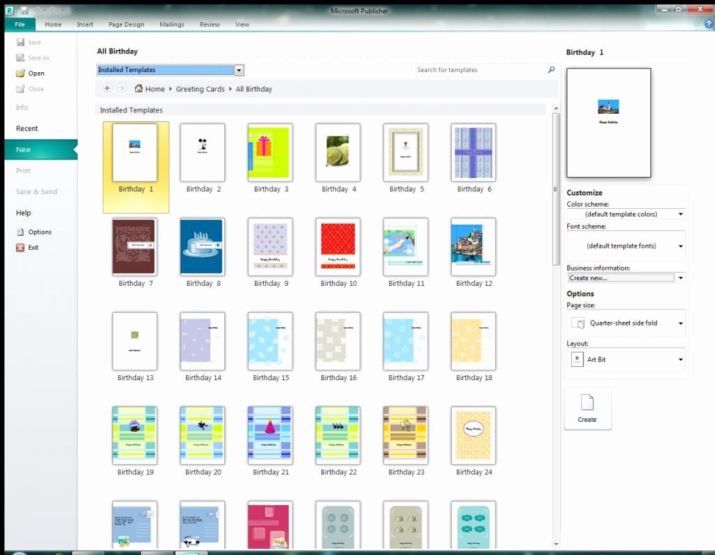 Ms Publisher Business Card Templates Elegant Ms Publisher Templates