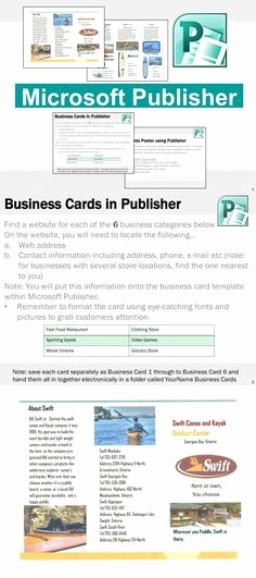 Ms Publisher Business Card Templates Luxury Free Printable Cornell Notes Graphic organizer