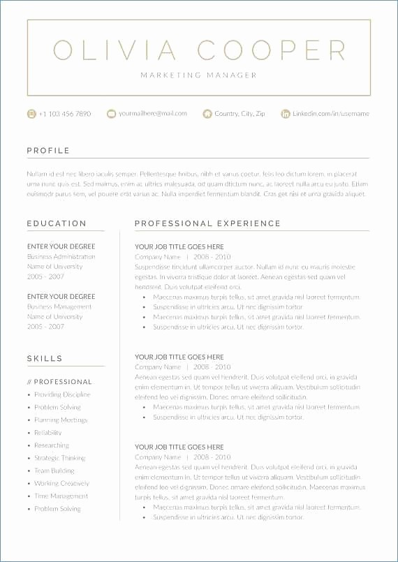 Ms Word 2007 Resume Templates Beautiful Resume Templates Microsoft Word 2007 Luxury How to Get