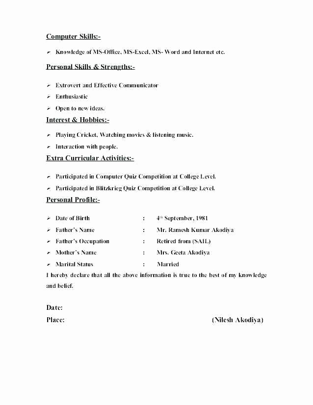 Ms Word 2007 Resume Templates Inspirational 24 Best How to Open Resume Template Microsoft Word 2007