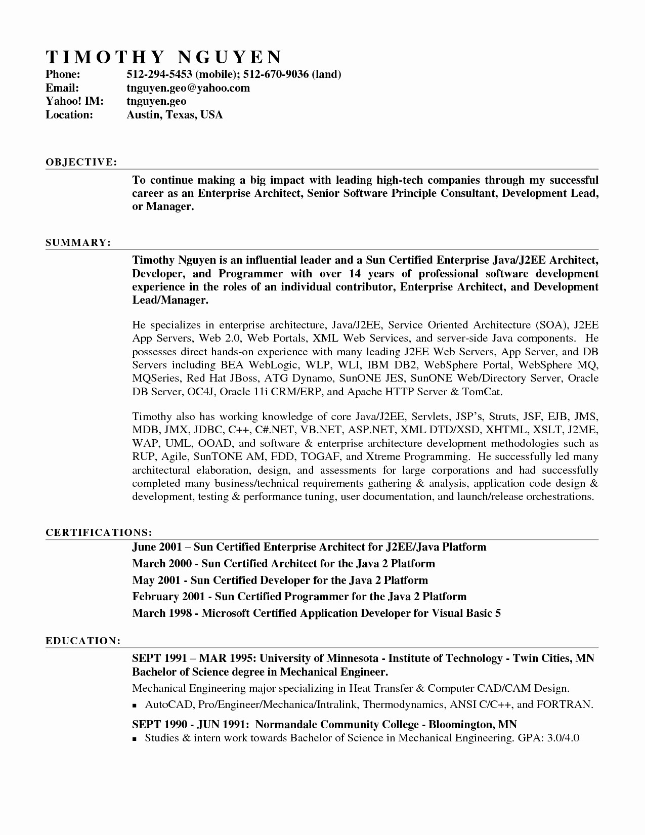 Ms Word 2007 Resume Templates New Great Microsoft Word 2007 Resume Template