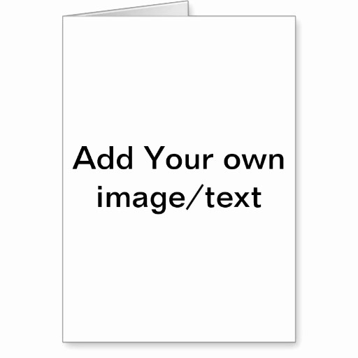 Ms Word Birthday Card Template Inspirational 6 Best Of Microsoft Blank Greeting Card Template