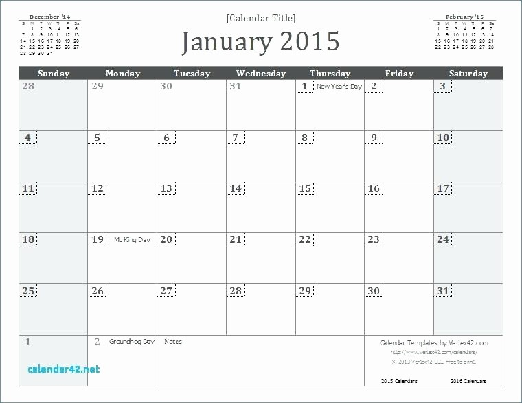 Ms Word Calendar Template 2018 Lovely Word Calendar Template Free Blank and Printable Templates