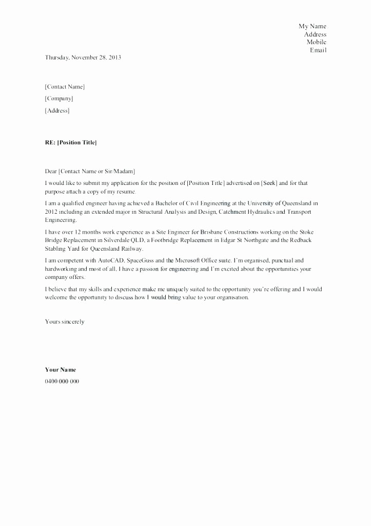 Ms Word Cover Letter Template Unique Microsoft Fice Cover Letter Templates Template Brilliant