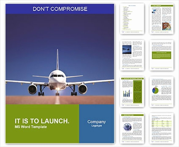 Ms Word Flyer Template Free Awesome 12 Free Download Travel Brochure Templates In Microsoft