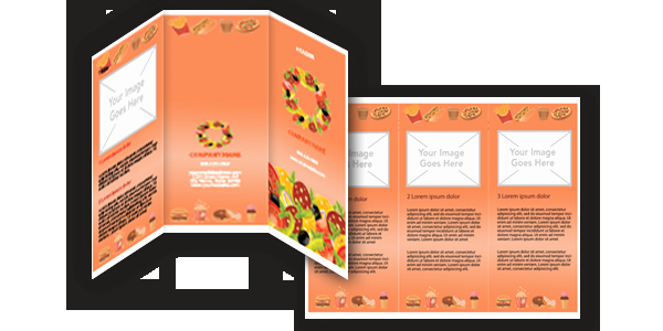 Ms Word Flyer Template Free Lovely Template for A Brochure In Microsoft Word Csoforumfo
