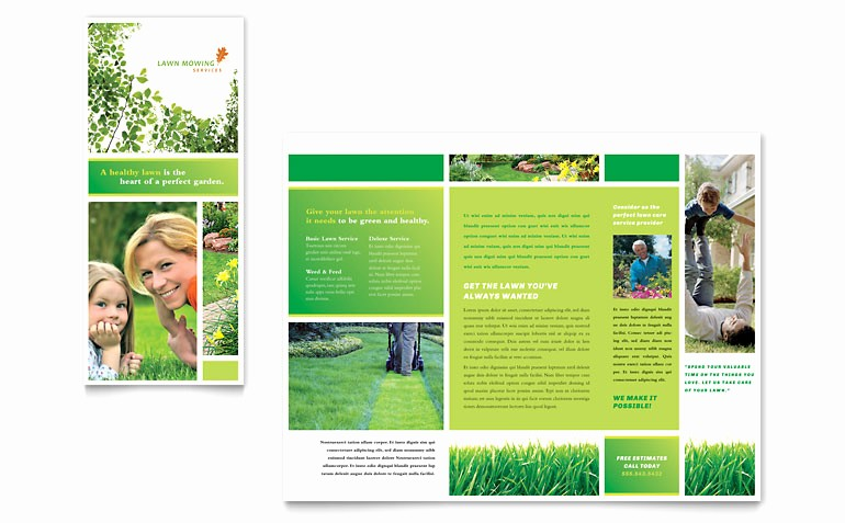 Ms Word Flyer Templates Free Awesome Free Template for Brochure Microsoft Fice Csoforumfo
