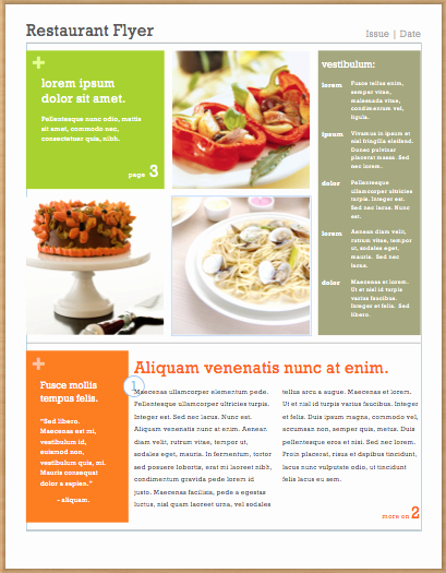 Ms Word Flyer Templates Free Inspirational Templates for Flyers In Word Yourweek Af0488eca25e