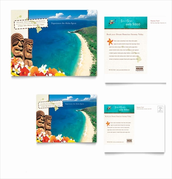 Ms Word Flyer Templates Free New 12 Free Download Travel Brochure Templates In Microsoft