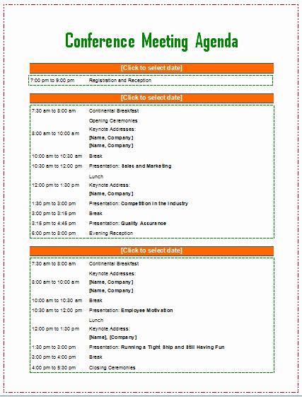 Ms Word Meeting Agenda Template New Meeting Agenda Template Microsoft Word Templates