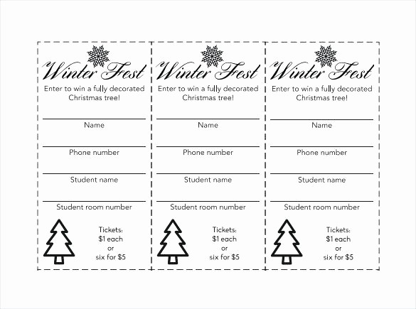 Ms Word Raffle Ticket Template Beautiful Free Drink Ticket Template Word Tickets – Voipersracing