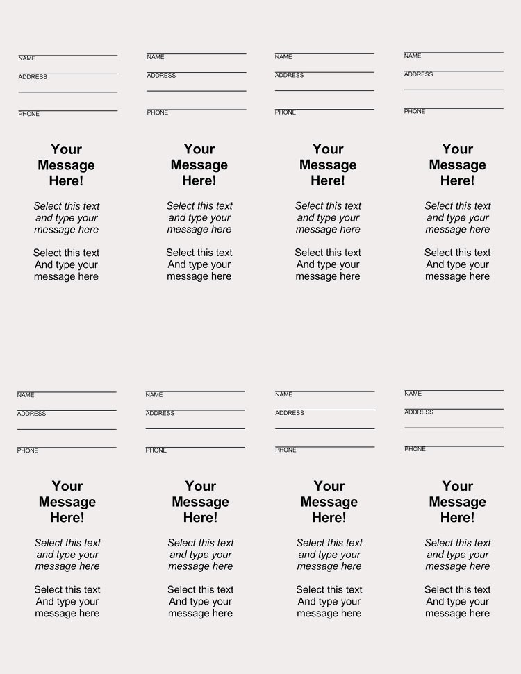 Ms Word Raffle Ticket Template Elegant 45 Raffle Ticket Templates