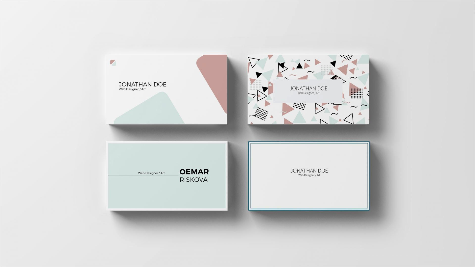Ms Word Template Business Card Fresh Microsoft Business Cards Templates Free Download