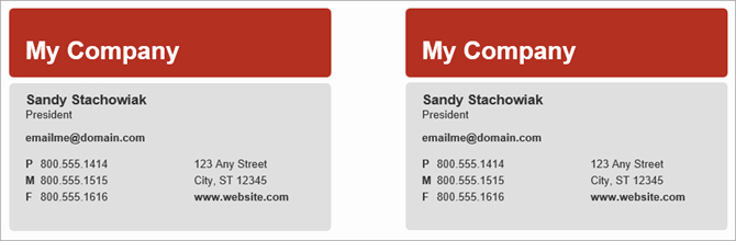 Ms Word Templates Business Cards Elegant How to Make Free Business Cards In Microsoft Word with