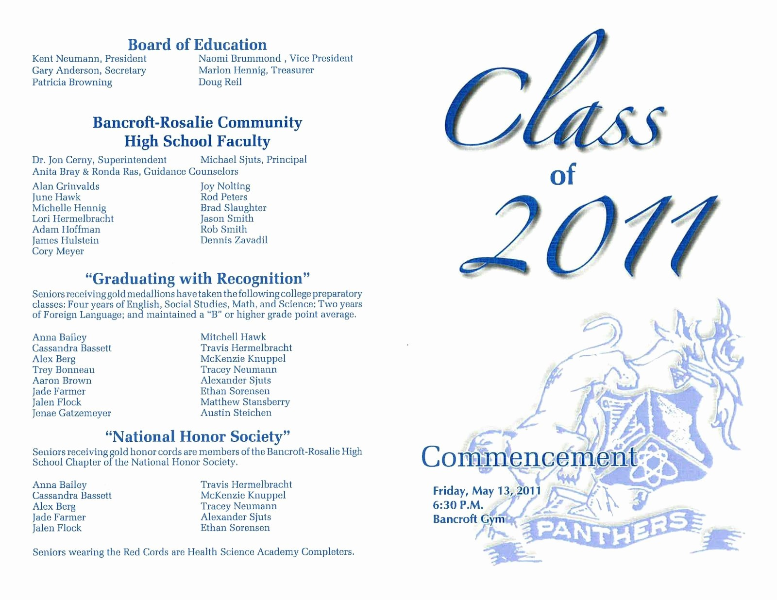 Music event Program Template Word Lovely Pin by Stacy George On Graduation Program Ideas