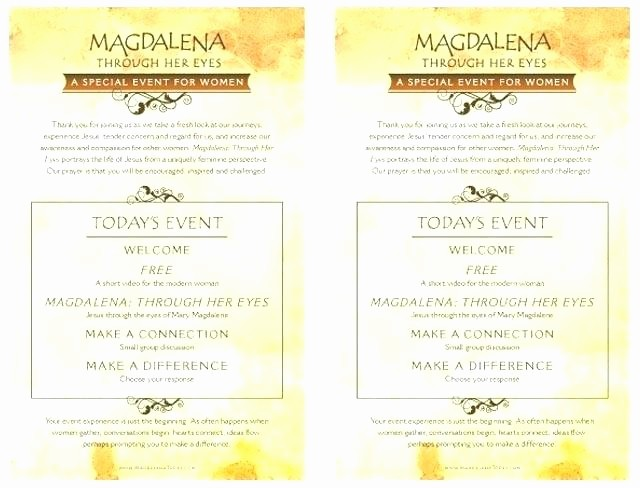 Music event Program Template Word Lovely Wedding Program Template Word Download Memorial Service