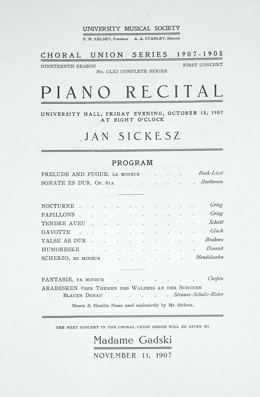 Music Recital Program Templates Free Inspirational Piano Recital Program format Seatle Davidjoel